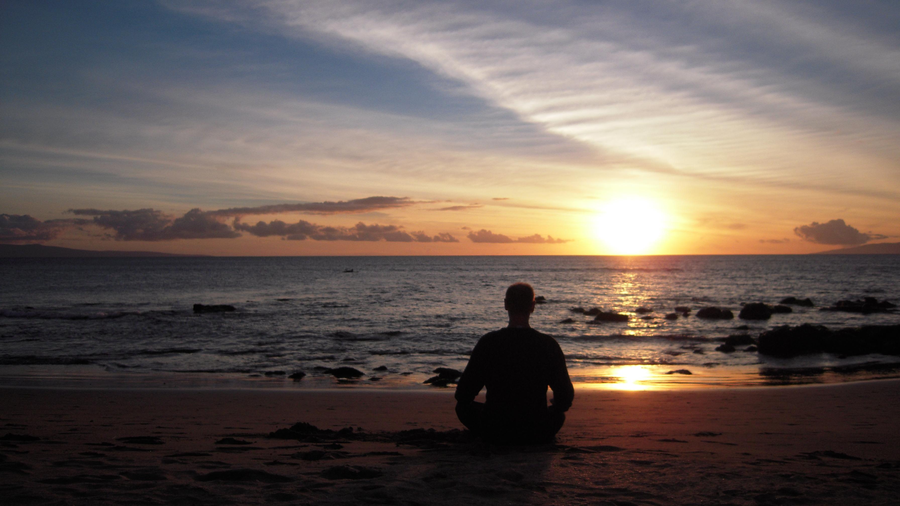 Taoist Meditation Lesson #7 Finding Heaven | Taiji on Maui