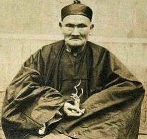 Taoist Meditation | Taiji on Maui